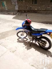 Honda 2010 Blue | Motorcycles & Scooters for sale in Nairobi, Kayole Central