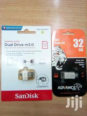 Sandisk Otg Dual Flash Disks 32gb for 1400 Speed 3.0 | Computer Accessories  for sale in Nairobi, Nairobi Central