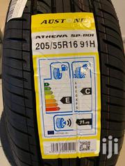 205/55/16 Austone Tyre's Is Made In China | Vehicle Parts & Accessories for sale in Nairobi, Nairobi Central