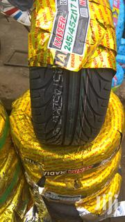 Tyre 265/35 R18 Kenda Klever | Vehicle Parts & Accessories for sale in Nairobi, Nairobi Central