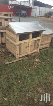 Two Doors Kennel | Pet's Accessories for sale in Kiambu, Kiuu