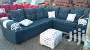 Stylish Modern Quality Ready Made 6 Seater Sectional Sofa Set | Furniture for sale in Nairobi, Ngara