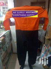 Orange And Blue Overalls | Clothing for sale in Nairobi, Nairobi Central