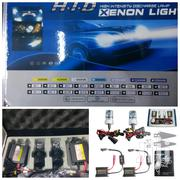 HID Xenon Headlight Kit | Vehicle Parts & Accessories for sale in Nairobi, Nairobi Central