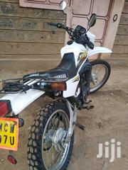 Yamaha 2012 White | Motorcycles & Scooters for sale in Nairobi, Nairobi Central