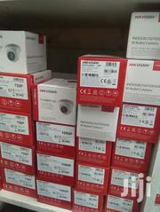 Two 2 CCTV Camera Complete Cameras Sale Only | Cameras, Video Cameras & Accessories for sale in Nairobi, Nairobi Central
