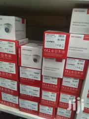 Four 4 CCTV Camera Complete Cameras Sale | Cameras, Video Cameras & Accessories for sale in Nairobi, Nairobi Central