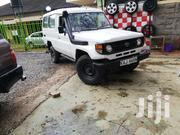 Toyota Land Cruiser 1997 90 White | Cars for sale in Nairobi, Karura