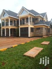 5 Bdr All En-suite Maisonettes Thika | Houses & Apartments For Sale for sale in Kiambu, Hospital (Thika)