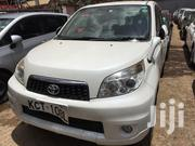 New Toyota Rush 2012 White | Cars for sale in Nairobi, Parklands/Highridge