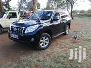 Toyota Land Cruiser Prado 2010 VX Black | Cars for sale in Nairobi, Karura