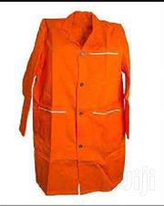 Dust Coats (Orange) | Clothing for sale in Nairobi, Nairobi Central