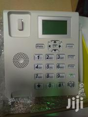 Office Wireless Deskphone GSM P | Home Appliances for sale in Nairobi, Nairobi Central