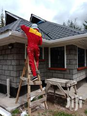 We Have Experienced Technician To Install PVC Rain Gutters System | Building & Trades Services for sale in Nairobi, Karen