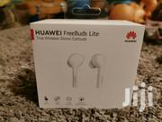 Huawei Freebuds Lite Wireless Bluetooth Airpods | Headphones for sale in Nairobi, Landimawe