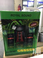 New Royal Sound System | Audio & Music Equipment for sale in Nairobi, Nairobi Central