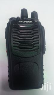 Baofeng BF-888S Walkie Talkie With Rechargeable Battery | Audio & Music Equipment for sale in Nairobi, Nairobi Central