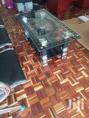 Glass Coffee Table | Furniture for sale in Nairobi, Mowlem