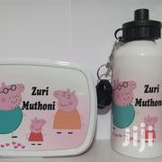 Water Bottle And Snack Box | Kitchen & Dining for sale in Nairobi, Nairobi Central