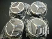 Mercedes Amg Type Raised Wheel Caps | Vehicle Parts & Accessories for sale in Nairobi, Nairobi Central