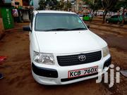 Toyota Probox 2008 White | Cars for sale in Kiambu, Ndumberi