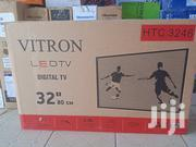 Vitron 32 Inches Digital | TV & DVD Equipment for sale in Kisumu, Central Kisumu