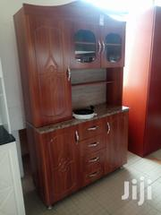 Brown Kitchen Cabinet | Furniture for sale in Nairobi, Pangani