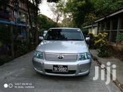Toyota Succeed 2012 Silver | Cars for sale in Mombasa, Shanzu