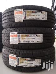225/65/17 Hankook Tyres Is Made In Korea | Vehicle Parts & Accessories for sale in Nairobi, Nairobi Central