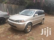 Honda HR-V 2003 Gold | Cars for sale in Nairobi, Umoja II