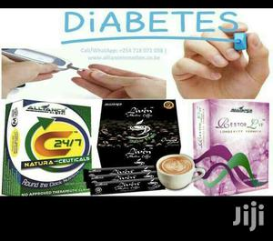 Prevention and Treatment of Diabetes