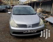 Nissan Tiida 2007 1.6 Silver | Cars for sale in Machakos, Athi River