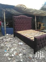 Buttoned Beds | Furniture for sale in Nairobi, Ngara