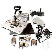 High Quality Sublimation Heat Press Machine, 8 In 1 | Printing Equipment for sale in Nairobi, Nairobi Central