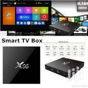 BEST ANDROID BOX IN THE MARKET | TV & DVD Equipment for sale in Homa Bay, Mfangano Island