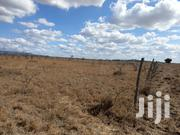 Front Line Plot Near Maki House Whic Escavation Is Done | Land & Plots for Rent for sale in Machakos, Syokimau/Mulolongo