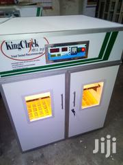 528 Eggs Full Automatic Incubator | Farm Machinery & Equipment for sale in Nairobi, Nairobi Central