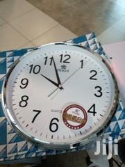 Wall Clock Hidden Camera | Photo & Video Cameras for sale in Nairobi, Nairobi Central