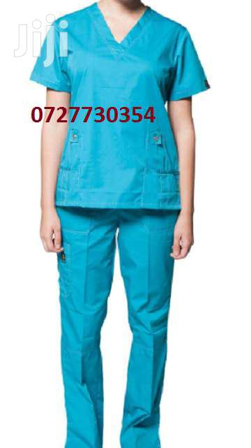 Medical Scrubs Available For Sale