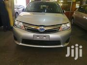 Toyota Fielder 2014 Silver | Cars for sale in Mombasa, Shimanzi/Ganjoni