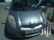 Toyota Vitz 2008 Silver | Cars for sale in Mombasa, Shimanzi/Ganjoni