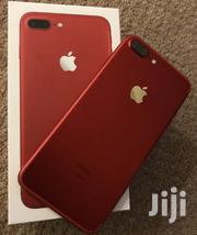 New Apple iPhone 7 Plus 128 GB Red   Mobile Phones for sale in Nairobi, Nairobi Central