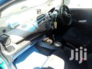 Honda Fit 2008 Sport Automatic Blue | Cars for sale in Kiambu, Hospital (Thika)
