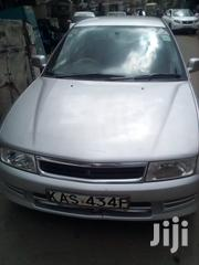 Mitsubishi Mirage 2001 Silver | Cars for sale in Nairobi, Eastleigh North