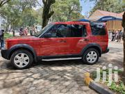 Land Rover Discovery II 2006 Red | Cars for sale in Nairobi, Nairobi West