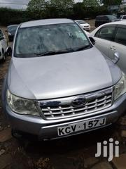 Subaru Forester 2012 2.0D XS Silver   Cars for sale in Nairobi, Nairobi West