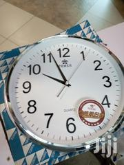 Wall Clock With Hidden Camera | Photo & Video Cameras for sale in Nairobi, Nairobi Central