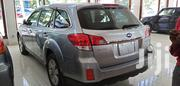 Subaru Outback 2012 Silver | Cars for sale in Mombasa, Shimanzi/Ganjoni