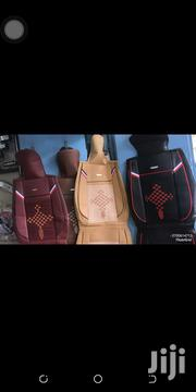 Luxury Synthetic Leather Seat Covers | Vehicle Parts & Accessories for sale in Nairobi, Nairobi Central