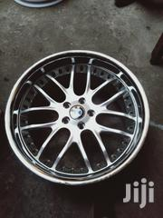 BMW X5 X3 X6 20 Inches Sport Rims | Vehicle Parts & Accessories for sale in Nairobi, Nairobi Central